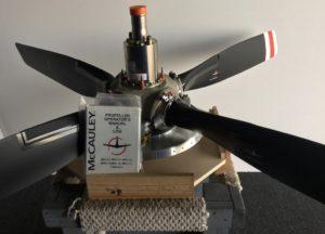 4HFR34C762/94LMA-4 McCauley New Propeller. Propeller PartsMarket
